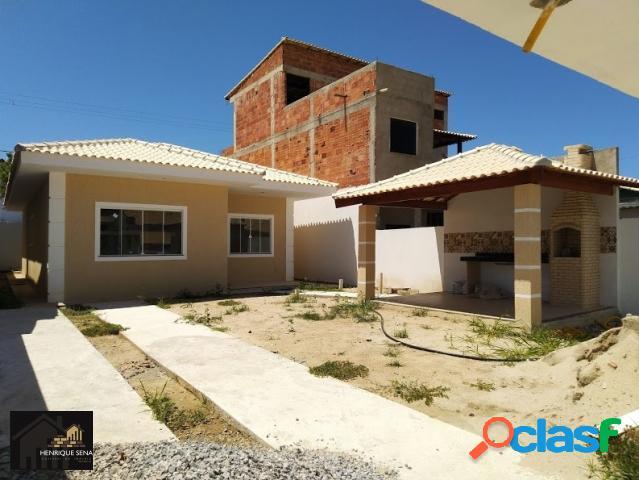 Casa colonial alto padrão - venda - são pedro da aldeia - rj - campo redondo