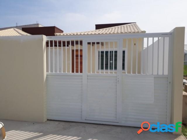 Casa alto padrão - venda - sao pedro da aldeia - rj - recanto do sol