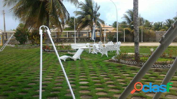 Casa triplex - venda - estância - se - praia do abais
