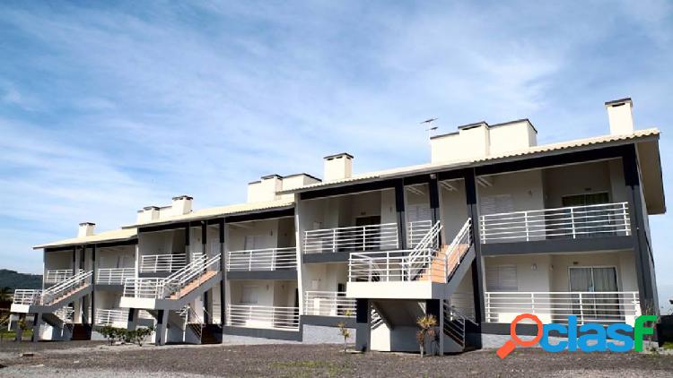 Apartamento - aluguel - garopaba - sc - centro)