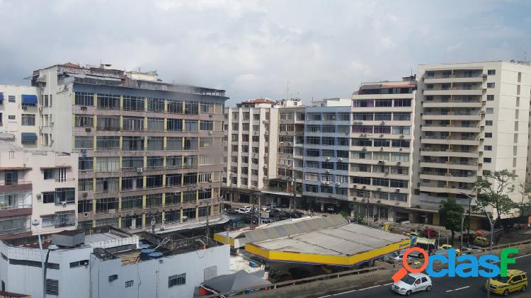 Apartamento - venda - rio de janeiro - rj - praca bandeira