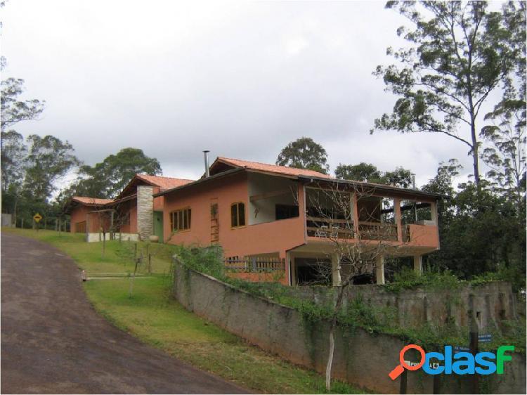 Casa em condomínio - venda - jundiaí - sp - loteamento capital ville