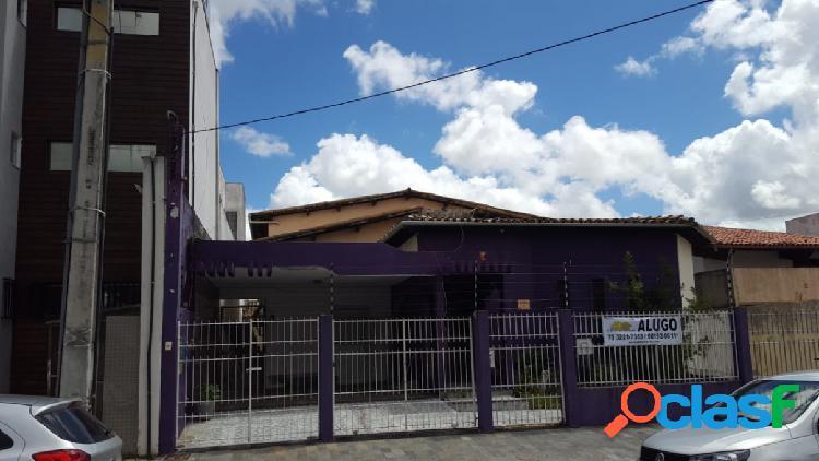 Casa - aluguel - feira de santana - ba - centro)