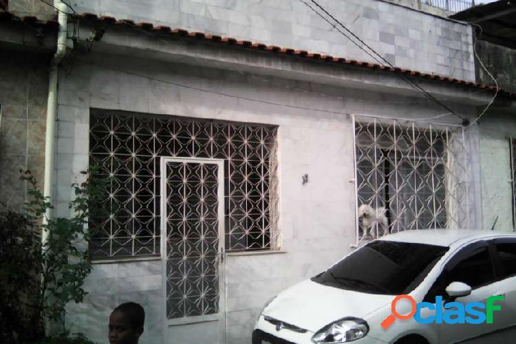 Casa em condomínio - venda - rio de janeiro - rj - tomás coelho