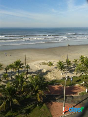 Apartamento - venda - praia grande - sp - flórida