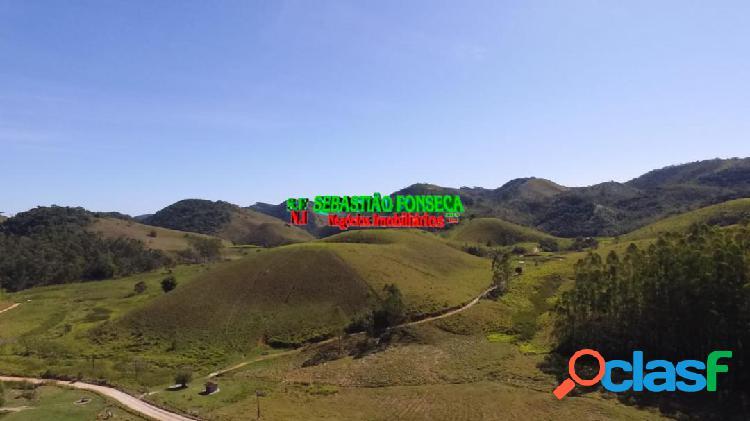 Fazenda 190 alqueires em são luís do paraitinga