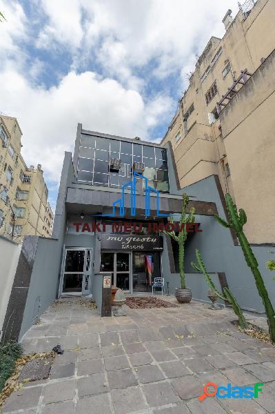 Sala comercial à venda, 28 m² por r$ 199.000