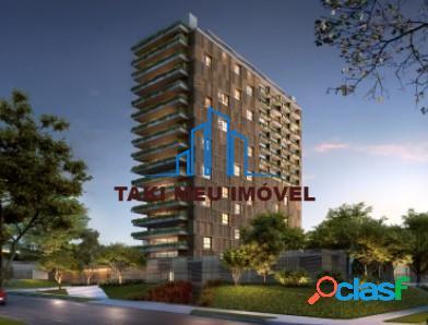 TAANA Três figueiras Apartamentos de 4 suítes 387m², 455m² e 853m². 1