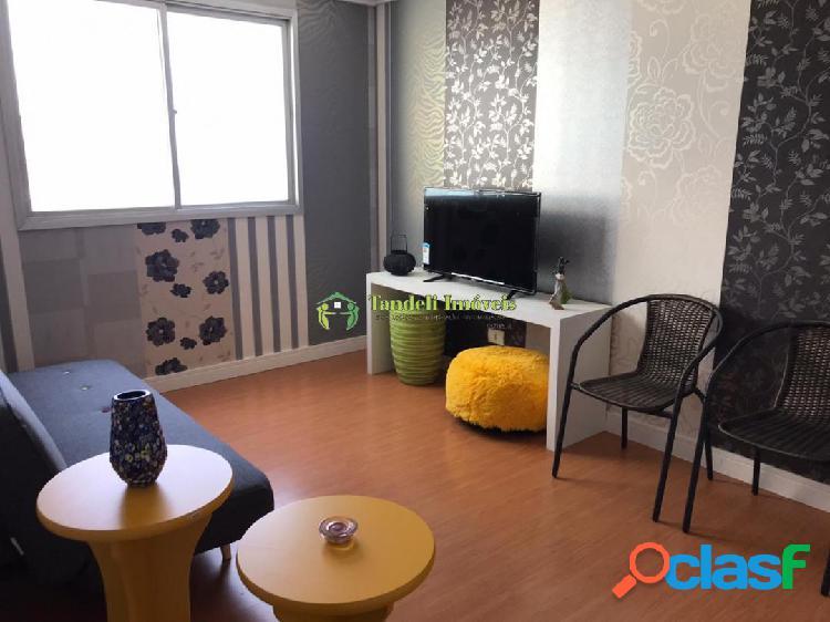 Apartamento com condomínio 2 dormitórios (santa terezinha)