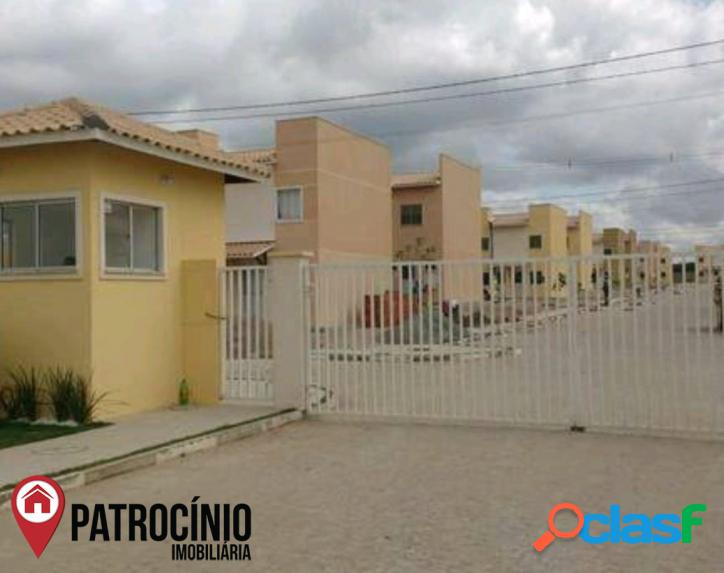 Villaggio residencial à venda, papagaio, feira de santana-ba