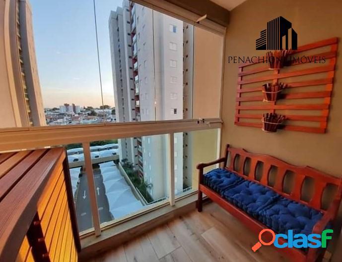 Apartamento residencial villa unita 70m²