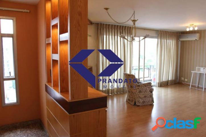 Campo belo sp 140 m2 de área útil, com 3 quartos, suite 2 vagas.