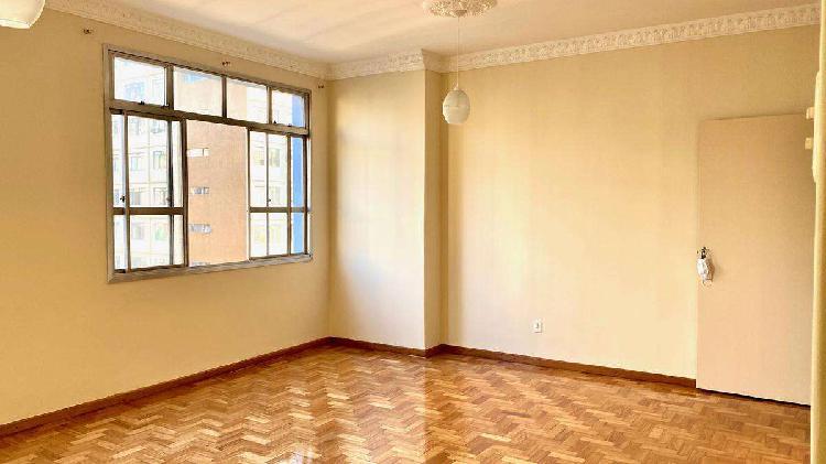 Apartamento, centro, 3 quartos