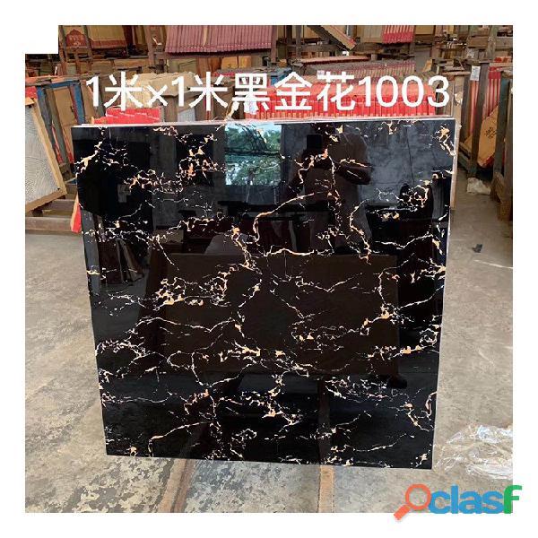 Porcelanato Polido Vitrificado 100x100cm p/ Consumidor Final