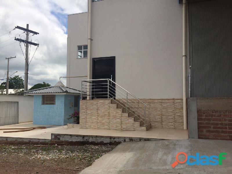 Vende se fonte de agua mineral, alugamos o prédio novo no RS Brasil 6