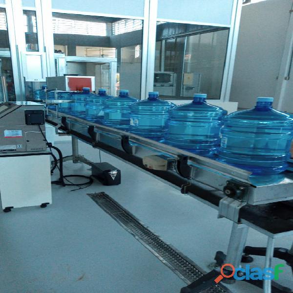 Vende se fonte de agua mineral, alugamos o prédio novo no RS Brasil 10