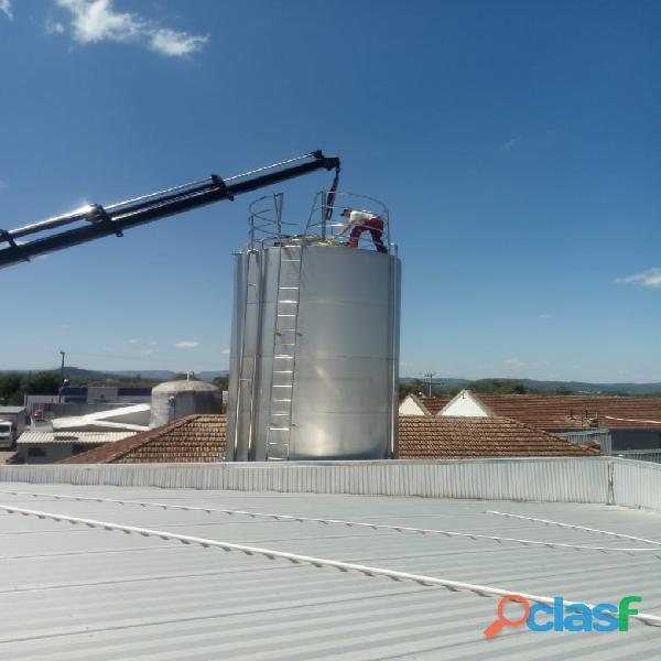 Vende se fonte de agua mineral, alugamos o prédio novo no RS Brasil 12