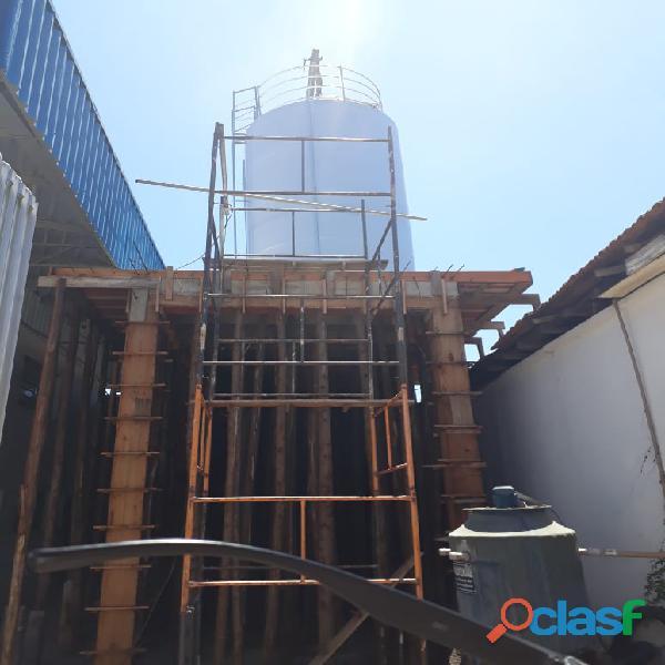 Vende se fonte de agua mineral, alugamos o prédio novo no RS Brasil 14