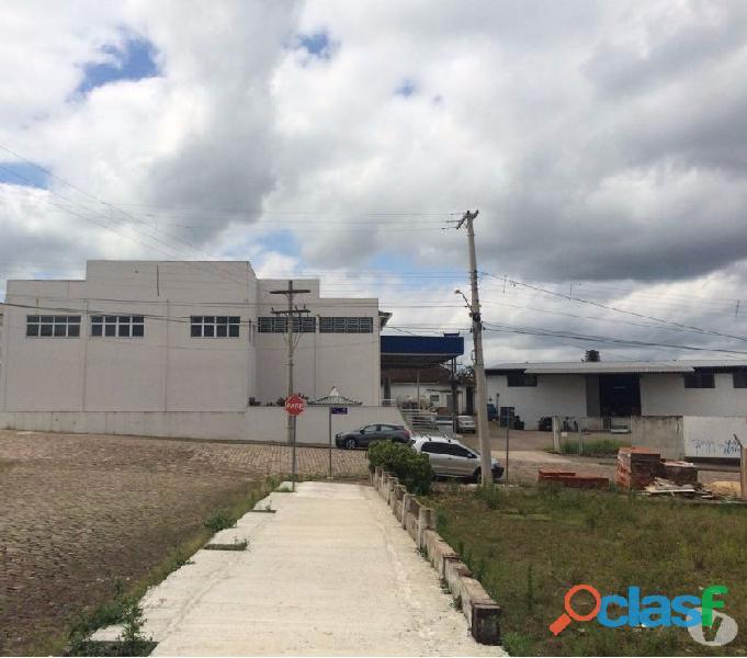 Vende se pavilhão industrial 4.769,08m2 próprio para indústria ou CD de Empresas. 1