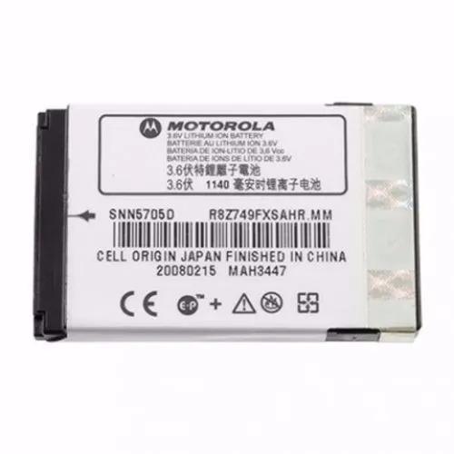 15 pc bateria snn5705d nextel i205 i265 i275 i305 i30 i315