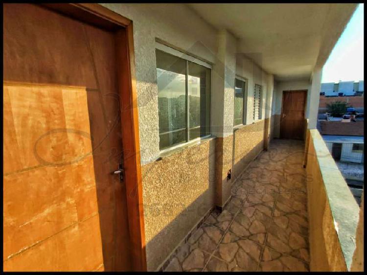 Apartamento 2 dormitórios pronto para morar em são miguel