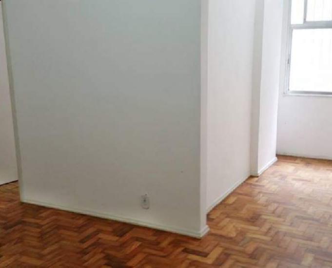 Apartamento 02 quartos no centro de petrópolisrj