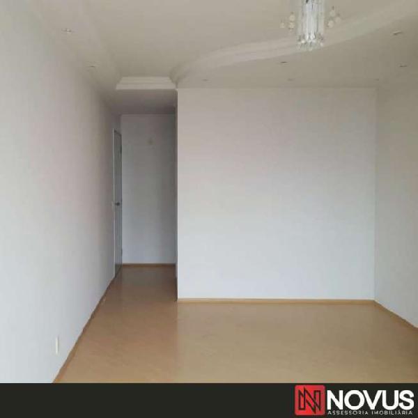 Apartamento com 3 dormitórios - sabará