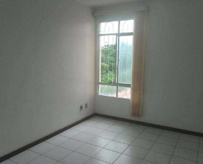Apartamento dois quartos no arvoredo - cabula
