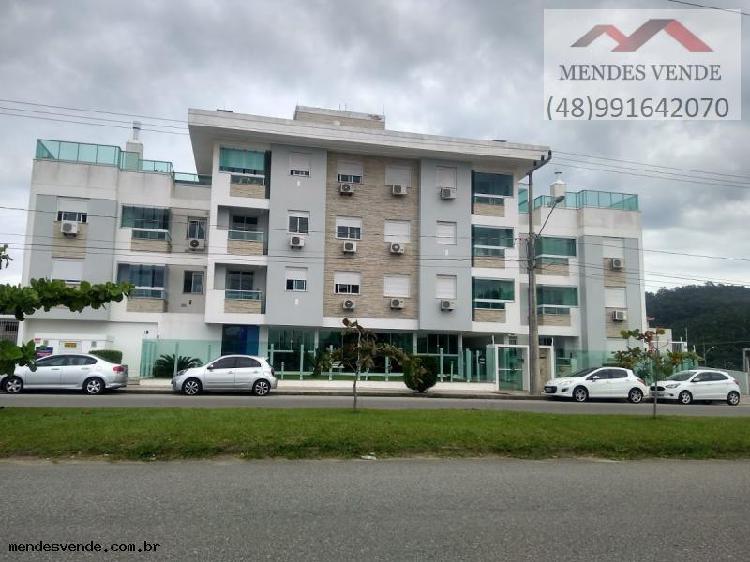 Apartamento mobiliado para venda em florianópolis,