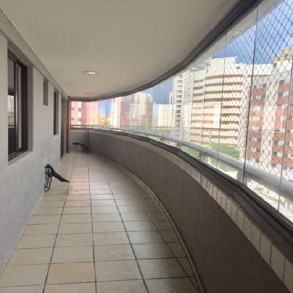 Apartamento para venda com 89 m2, com 3 quartos por r$