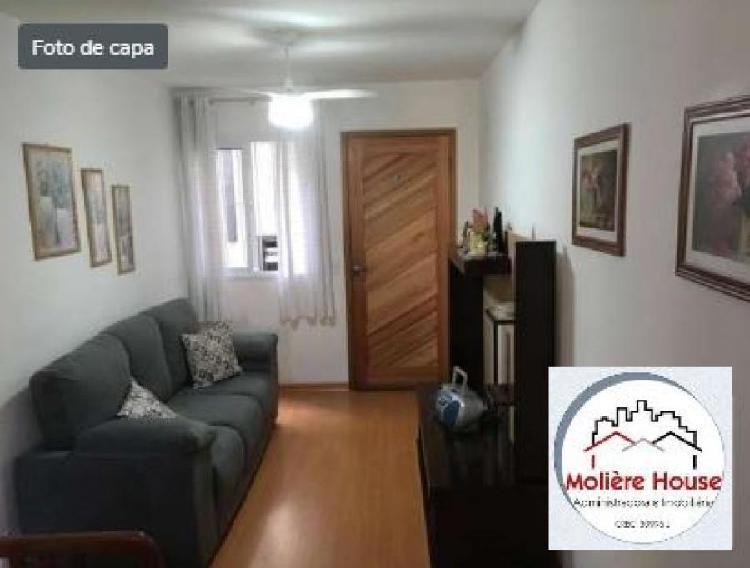 Apartamento à venda no americanópolis - são paulo, sp.