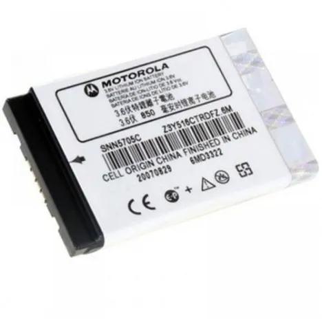 Bateria motorola snn5705c i50xs i530 i55sr i560 i570 i58sr