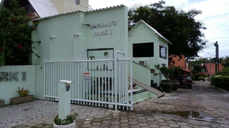 Casa de 190 metros quadrados no bairro andorinhas com 3