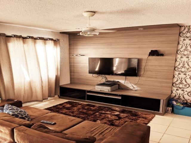 Casa em condominio rio claro com 2 quartos