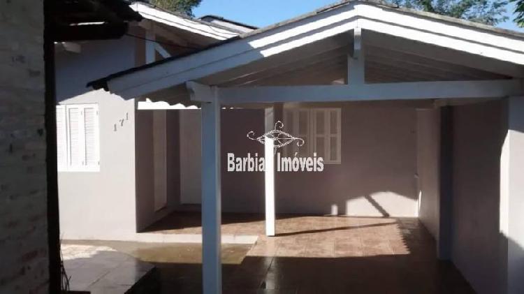 Casa à venda no belvedere - santa cruz do sul, rs. im274632