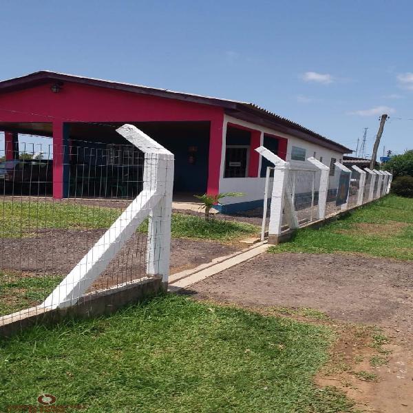 Casa à venda no parque serrano - itaara, rs. im262639