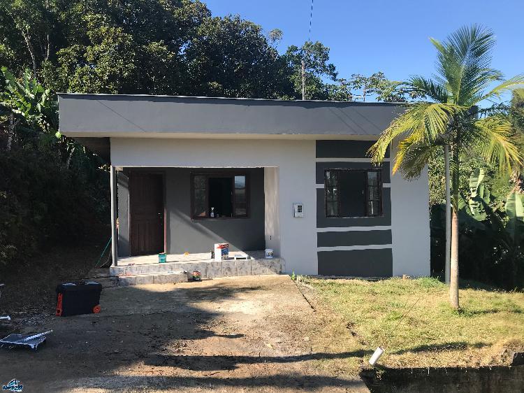 Casa à venda no rau - jaraguá do sul, sc. im180860