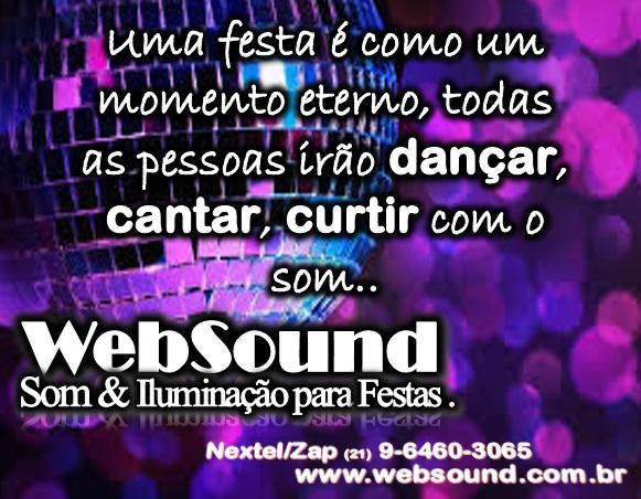 Dj som para festa rj – web sound