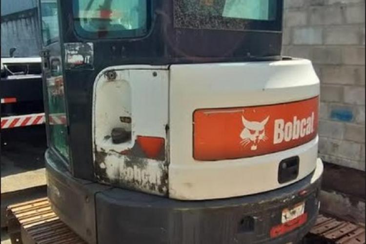E35 bobcat - 13/13