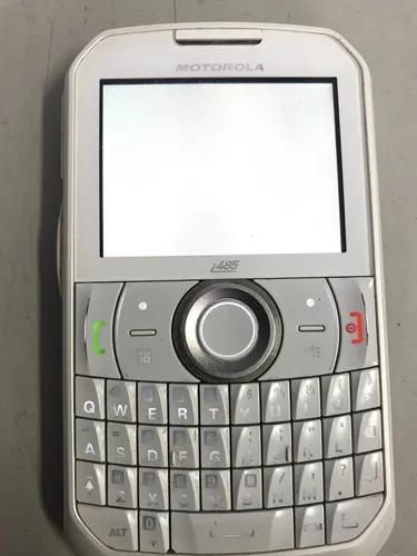 Nextel motorola i485 (s