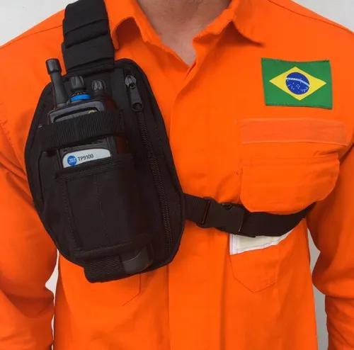 Porta rádio seguro mod sm 601 pt-suport