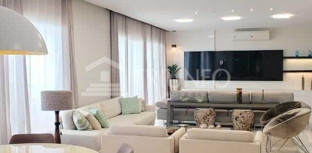 Rf casa do morro apartamento com 400m² frente mar