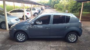 Renault sandero 2013/2014