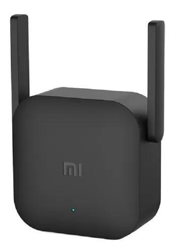 Repetidor wifi xiaomi pro 300mbps amplificador de sinal