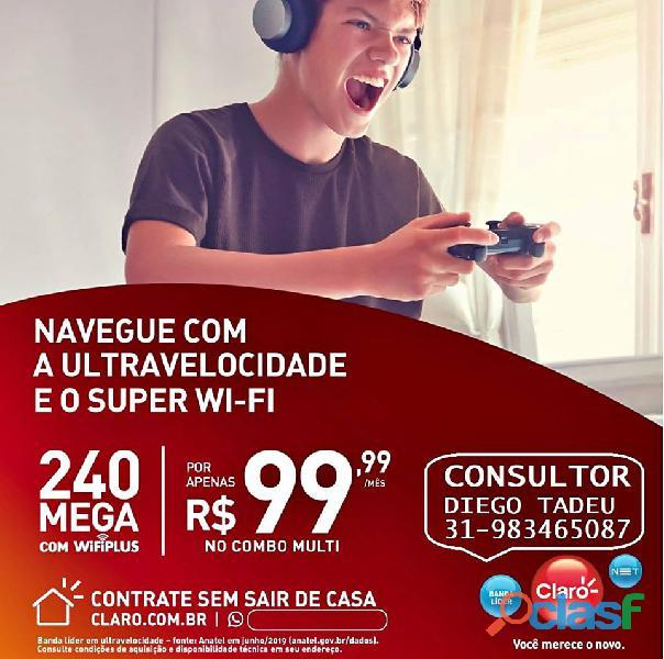 internet e tv atendimento em todo o brasil