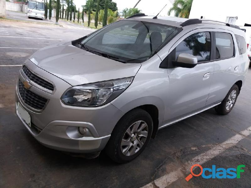 Chevrolet Spin 7 lugares 1