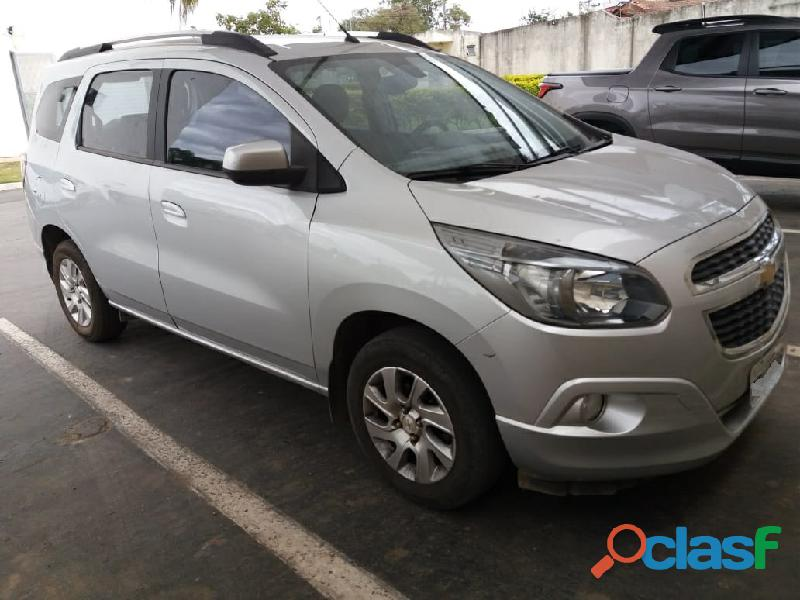 Chevrolet Spin 7 lugares 2