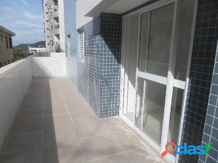 Apartamento novo garden 2 quartos/1 suite, 1 vaga, lazer, ponta da praia