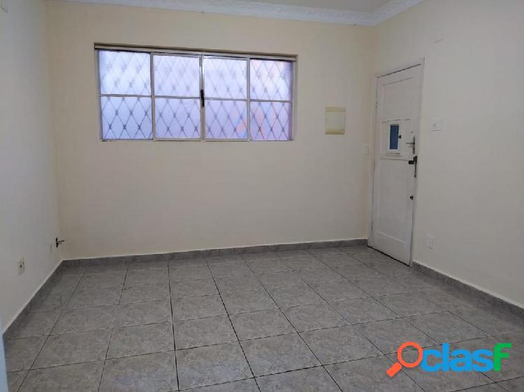 Apartamento térreo 2 quartos, 70 m2, macuco, santos