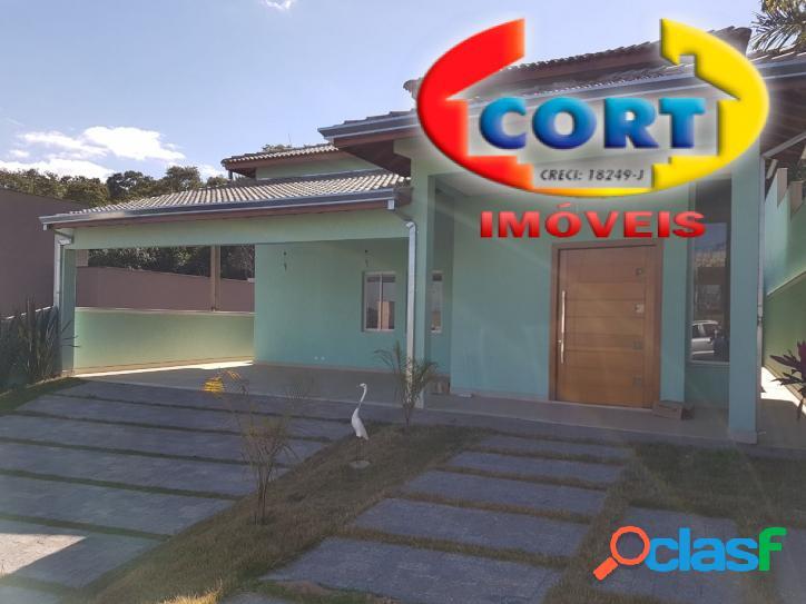 Casa térrea para venda em condomínio de arujá - sp!!!!
